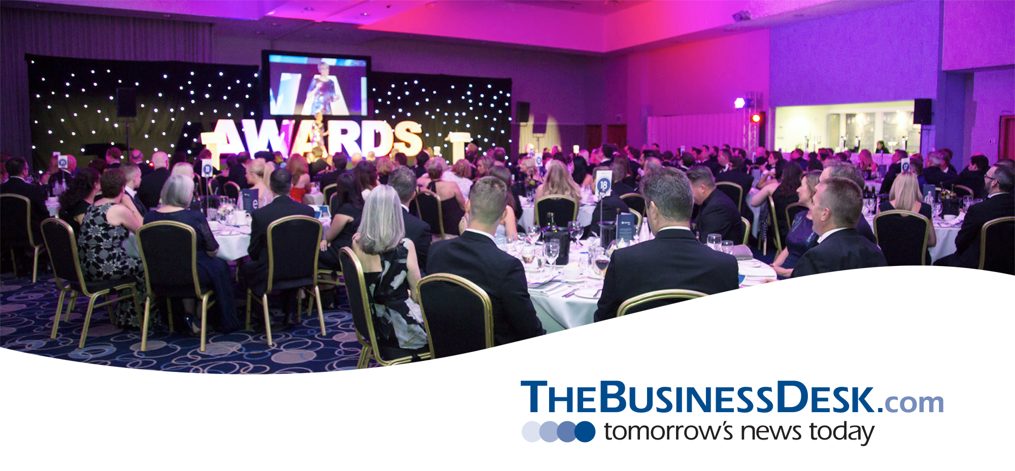 Business Masters 2017 Awards