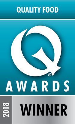 Q Award winner 2018