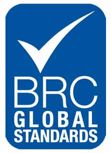 Highest possible BRC Global Standards rating for Bright Blue Foods Limited